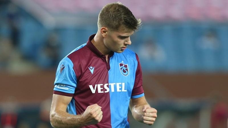 Mourinho on Sorloth to Tottenham talks: I'm not going to say that it's not true