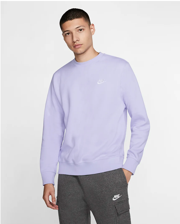 Men's Nike Sportswear Club Crew
