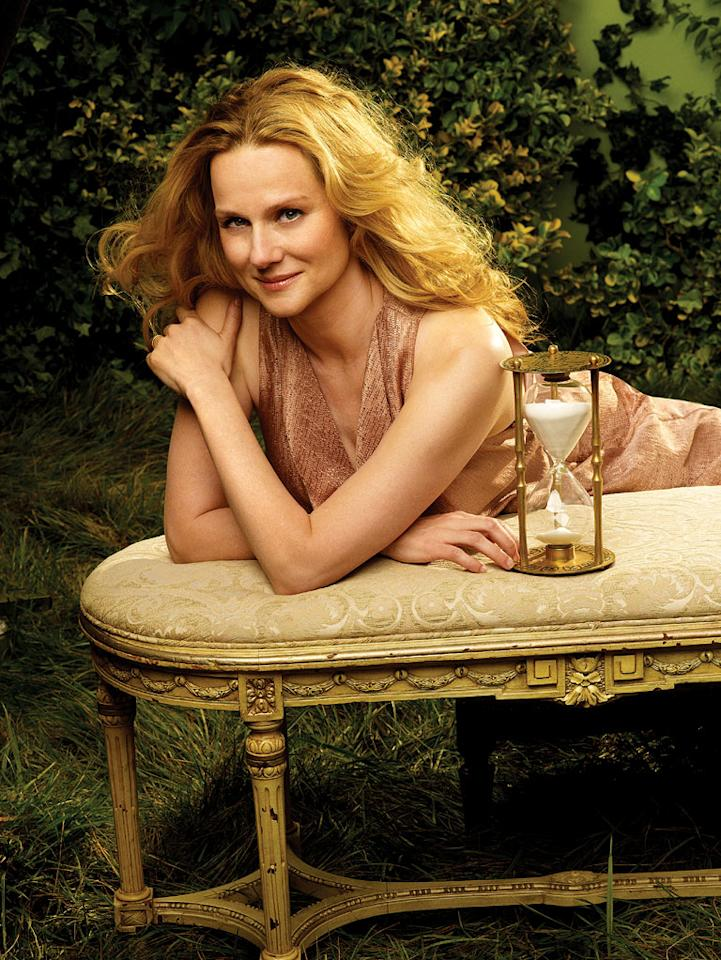 """Laura Linney as Cathy in """"The Big C."""""""