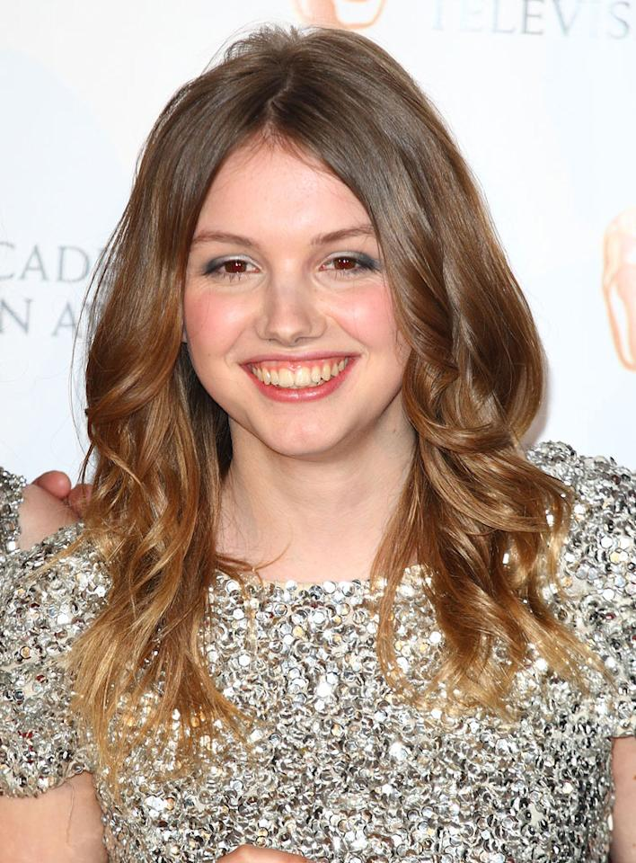 Hannah Murray will play Gilly, who becomes involved in the storyline of Samwell Tarly.