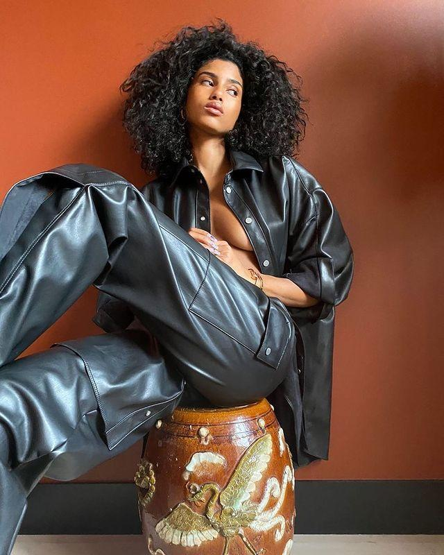 """<p>Who: Robyn 'Rihanna' Fenty</p><p>What: Rihanna became the first Black woman to head a luxury brand for LVMH in 2019.</p><p><a class=""""link rapid-noclick-resp"""" href=""""https://www.fenty.com/gb/en/categories/"""" rel=""""nofollow noopener"""" target=""""_blank"""" data-ylk=""""slk:SHOP FENTY NOW"""">SHOP FENTY NOW</a></p><p><a href=""""https://www.instagram.com/p/B-hahffoJBw/"""" rel=""""nofollow noopener"""" target=""""_blank"""" data-ylk=""""slk:See the original post on Instagram"""" class=""""link rapid-noclick-resp"""">See the original post on Instagram</a></p>"""