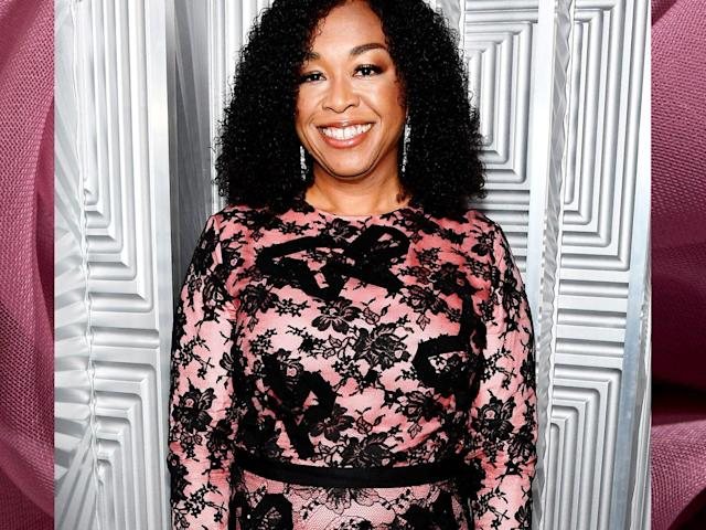 """On Netflix, I think, there's not necessarily a sense of, 'You have to make a particular kind of show for a particular kind of branded audience,'"" 'Scandal' creator Shonda Rhimes told Yahoo Finance."