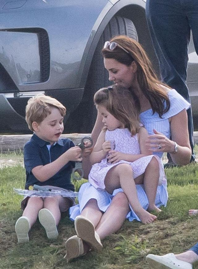 Kate Middleton (Photo: Getty Images)