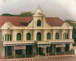 oldest bookstore of India