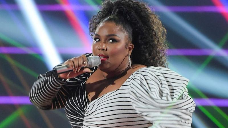 Yasss, Lizzo's DNA Test Halloween Costume Is Legendary