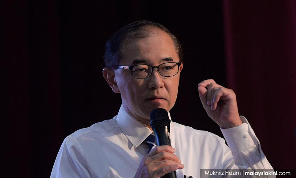 Mah: Partial reopening of schools a 'balanced decision'