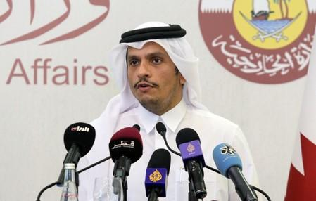 Qatar says it has reservations about Arab statements on Iran