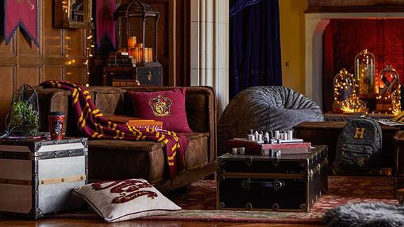 This 'Harry Potter' home collection will make your house ...