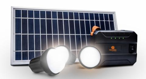 NOTS Solar Lamps to Invest USD 70 million in Solar Home Systems Manufacturing and Retailing in Rwanda