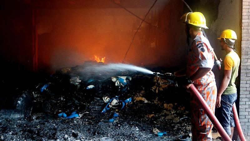 Fire in Madhya Pradesh's Chhindwara District Kills At Least 15
