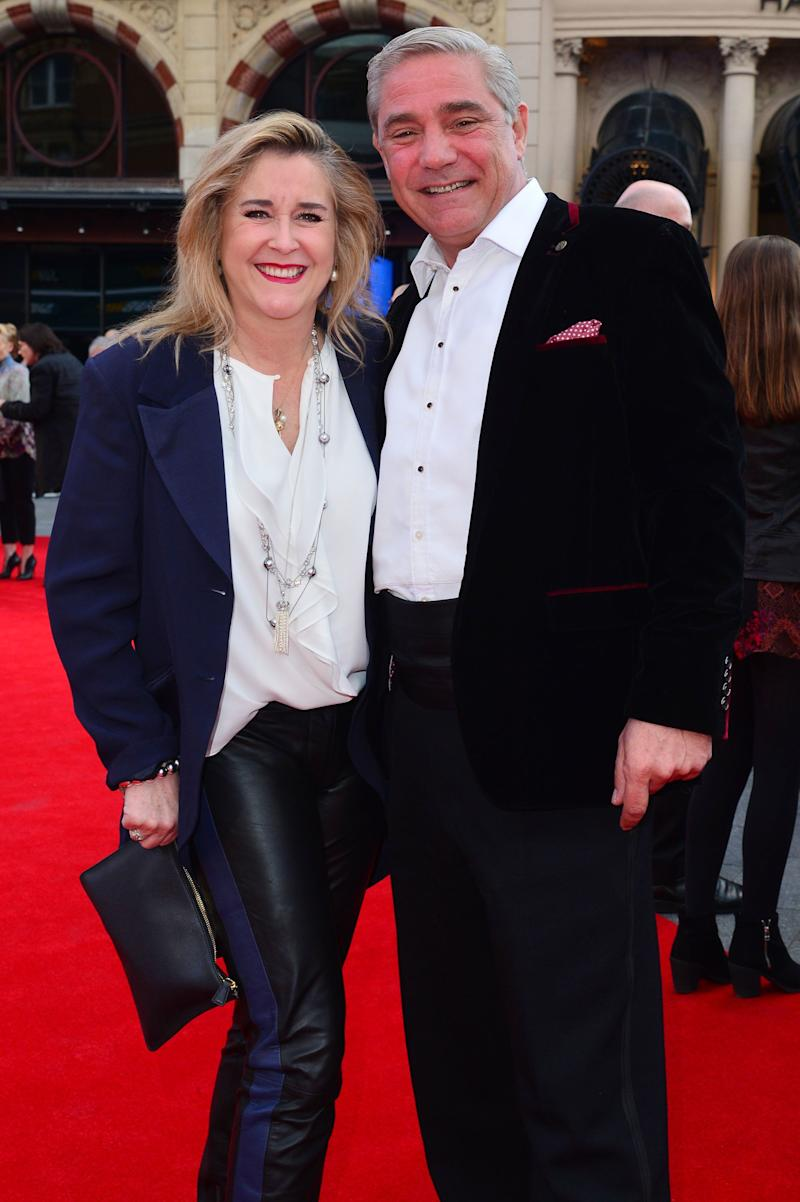 """The potential 'Strictly' double act we're most excited about, though, is Steph and Dom from 'Gogglebox'.<br /><br />Following the success of Scarlett Moffatt in 'I'm A Celebrity', it's been claimed that producers are eyeing both halves of the telly-loving couple to appear on 'Strictly' this year.<br /><br />A source told The Sun: <a href=""""http://www.huffingtonpost.co.uk/entry/strictly-come-dancing-2017-line-up-gogglebox-steph-and-dom-parker_uk_58cb99f7e4b0be71dcf36916?utm_hp_ref=gogglebox"""">""""They&rsquo;re great characters and everyone loves watching them just when they&rsquo;re sat on their sofa.<br /></a><br /><a href=""""http://www.huffingtonpost.co.uk/entry/strictly-come-dancing-2017-line-up-gogglebox-steph-and-dom-parker_uk_58cb99f7e4b0be71dcf36916?utm_hp_ref=gogglebox"""">&ldquo;Dom has the potential to provide great routines like Ed [Balls] did and Steph would be fantastic going up against the judges.""""</a>"""