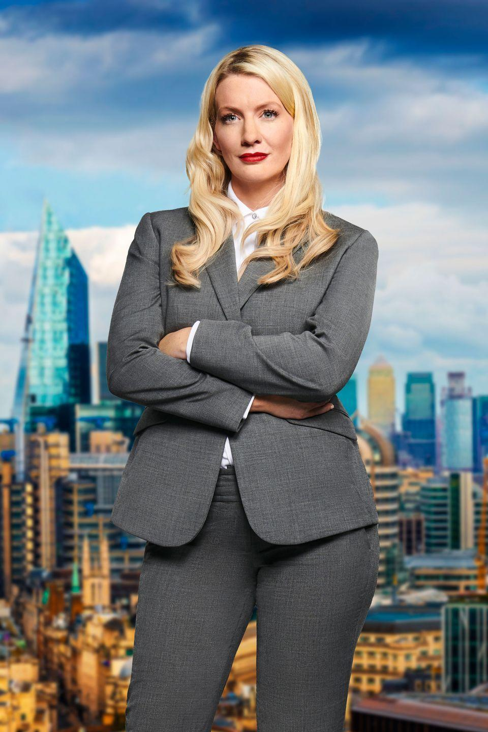 """<p>""""I'm definitely the epitome of 'don't judge a book by its cover' because what you see is not what you get.""""</p><p>Marianne, from Lincolnshire, is a 36-year-old owner of a risk management company. She moved from the US to the UK in 2017 and sees conflict management as one of her strongest skills. She also says she has no filter and may need to """"dial down her American-ness"""".</p>"""
