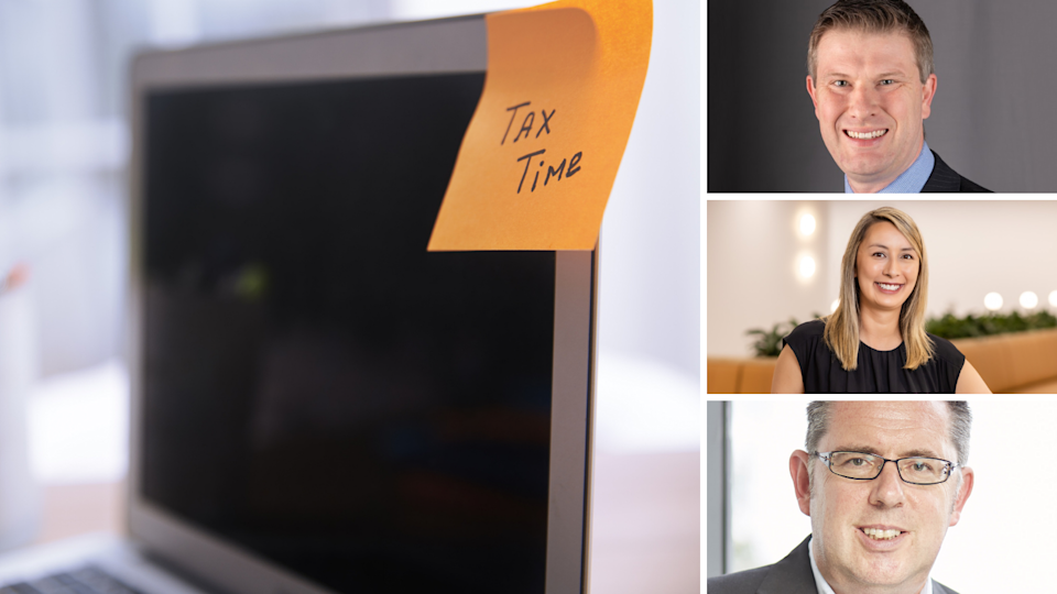 Tax experts answer your most frequently asked questions. (Source: Getty, Supplied)