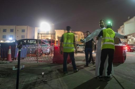 Gunman opens fire on Saudi Shiite gathering: TV