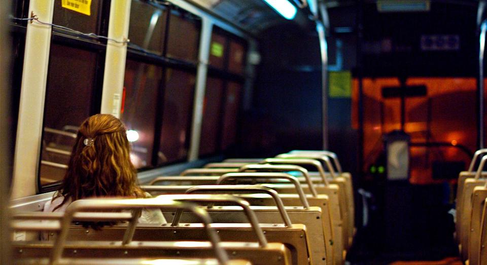 Almost a third of women say they have experienced sexual harassment on public transport in the past year. [Photo: Getty]
