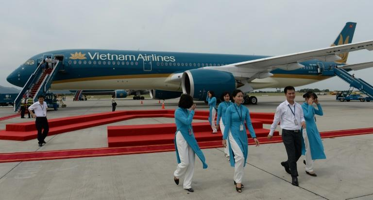 Air France and Vietnam Airlines Sign a New Joint Venture