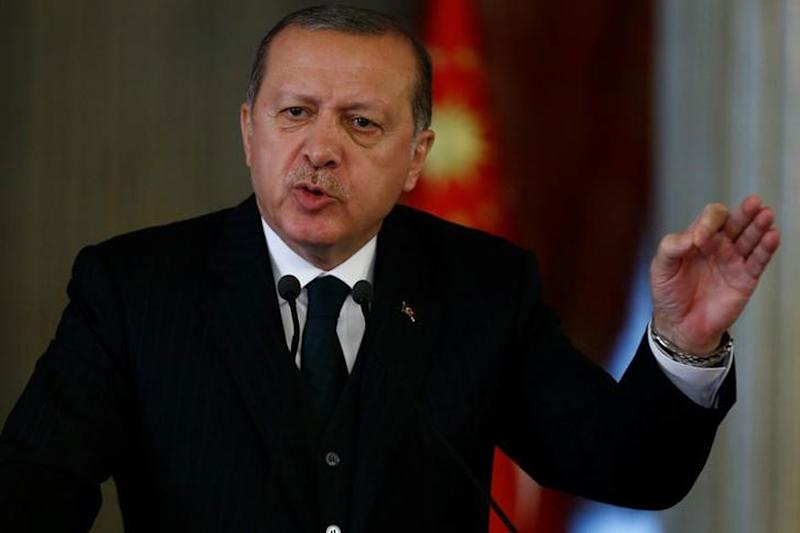 Turkish President Erdogan Heads to Italy to Discuss Jerusalem With Pope Francis