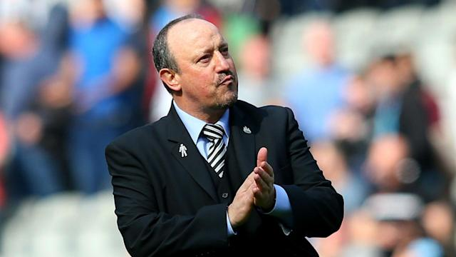 The Newcastle manager is among those being mooted as possible successors to a long-serving Frenchman preparing to step aside at Emirates Stadium