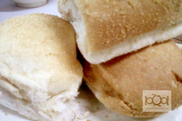 Healthy pandesal made from corn flour sells in Laguna
