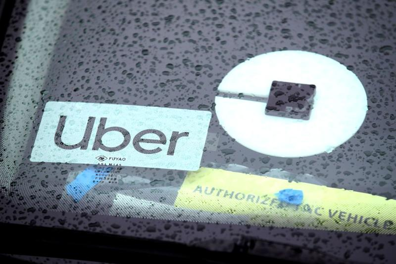 Uber Accused of Cheating the Public in Driver Suit Over Pay