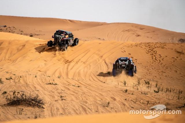 """#401 South Racing - Can Am: Gerard Farres Guell, Armand Monleon <span class=""""copyright"""">South Racing</span>"""