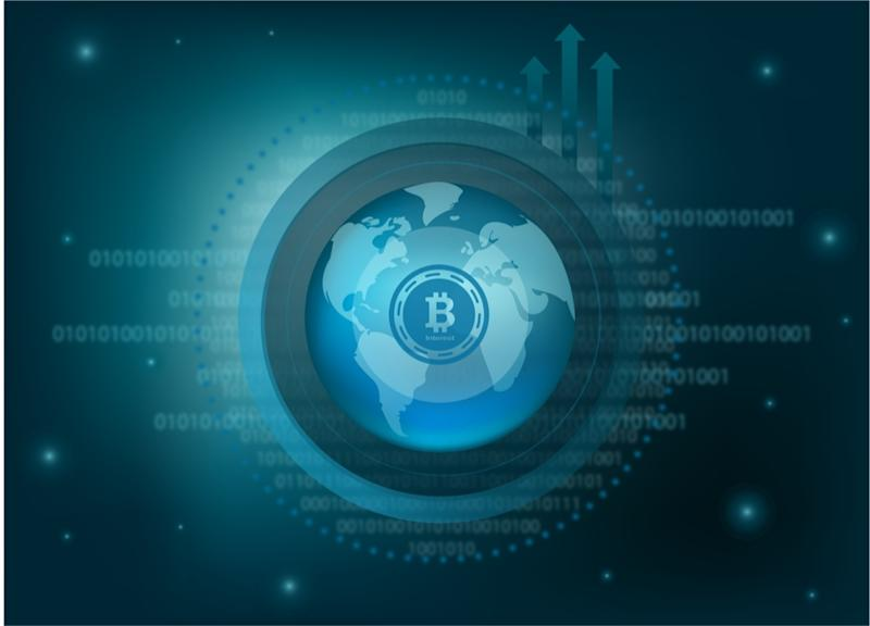 When the price of Bitcoin showed no sign of another stellar rise, interest quickly waned. Image from Shutterstock.