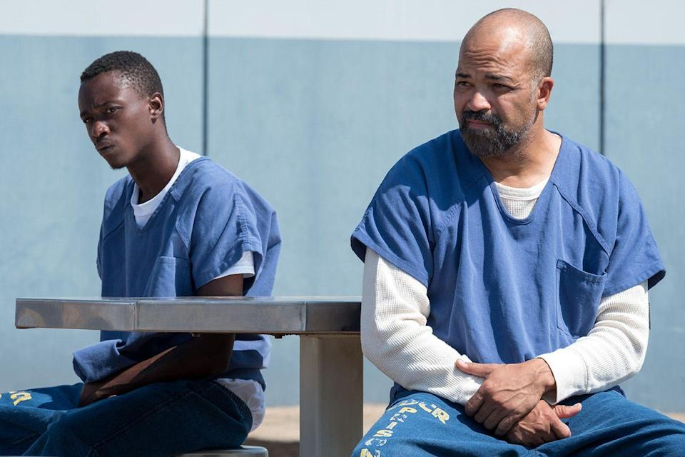 "<p>While serving life in prison in the same corrections facility as his father, a young man reflects on the life choices that led him there.</p><p><a class=""link rapid-noclick-resp"" href=""https://www.netflix.com/title/80226923"" rel=""nofollow noopener"" target=""_blank"" data-ylk=""slk:Watch Now"">Watch Now</a></p>"