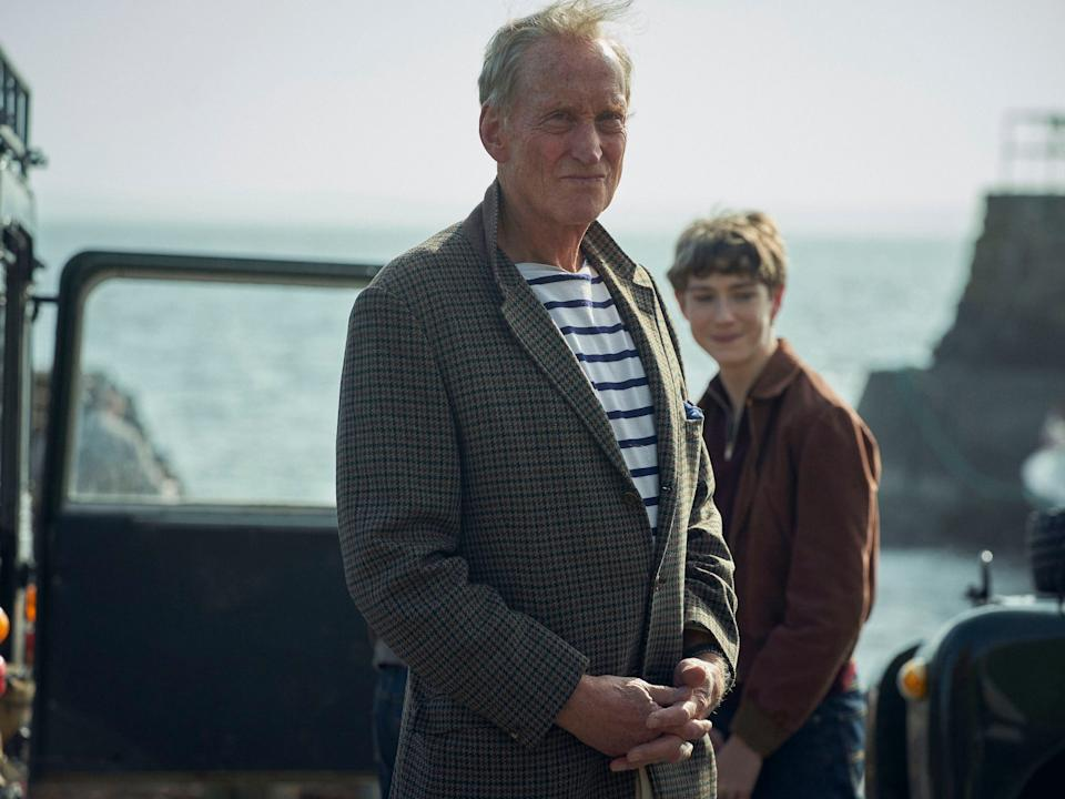 <p>Charles Dance famously portrayed Tywin Lannister in HBO's 'Game of Thrones'</p>Des Willie/Netflix