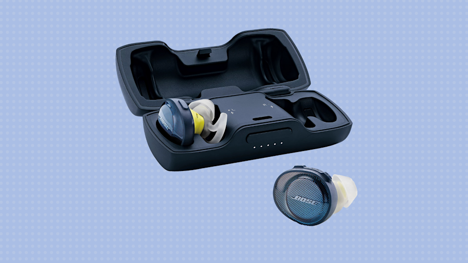 Top tier audio at their all-time lowest price ever! (Photo: Bose)