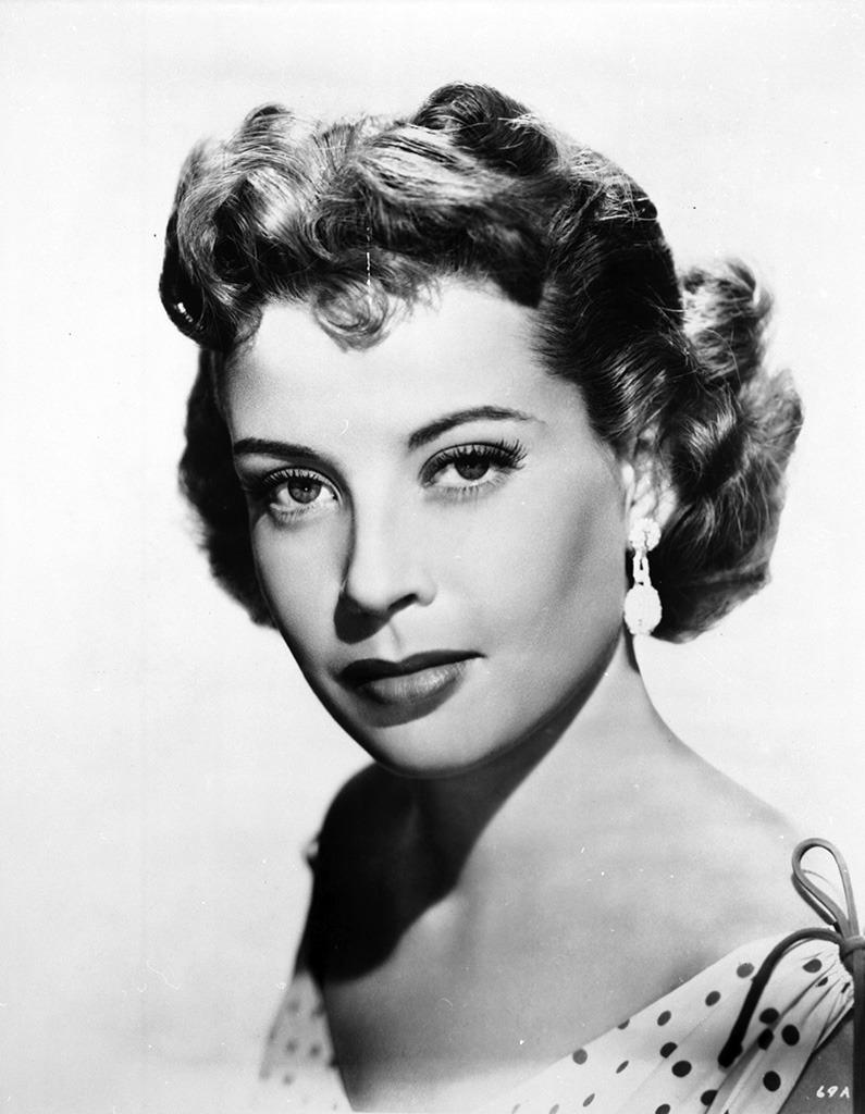 Gloria DeHaven naked (17 pictures) Gallery, 2020, cameltoe