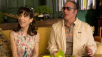 Sally Hawkins and Andrew Dice Clay