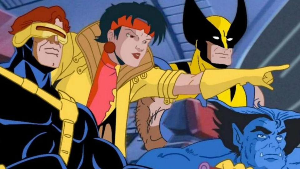 <p> Can we call it the ultimate X-men TV series? It&#x2019;s relatively faithful in copying the look and feel of the comics at the time (specifically those drawn by Jim Lee) and makes perfect use of a familiar lineup: Cyclops, Wolverine, Rogue, Storm, Beast, Gambit, Jubilee, Jean Grey, and Professor X. Although a lot of the stories are completely original, the show isn&#x2019;t afraid to dip in and out of the source material &#x2013; it arguably features the best on-screen adaptation of the Dark Phoenix storyline (sorry, Famke Janssen and Sophie Turner).&#xA0; </p> <p> The animation may have been on the cheap and cheerful side, but it nailed the thrilling action of the comics. It also committed to a more serious tone that didn&#x2019;t feel overly grim, while also avoiding the kind of cutesy gimmicks that feel like they&#x2019;ve been created just to sell toys. It was unique at the time for having multi-episode arcs, which not only had a major influence on Saturday morning TV, but even helped pave the way for the live-action movies.&#xA0;And give it up for the show&apos;s killer theme. </p>