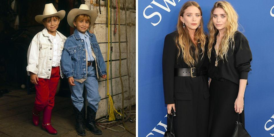 <p>It seems like just yesterday we were watching these actors and actresses as tweens and teens. But those familiar faces are definitely all grown up. Here, we're taking a look at what all of our favorite child stars are doing now.</p>