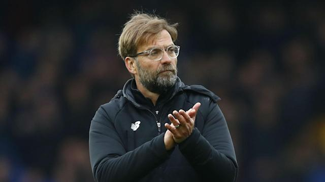 Although they conceded two late goals, Jurgen Klopp was delighted with Liverpool's performance in the 5-2 win over Roma.