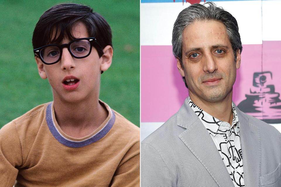 The Wonder Years Cast: Where Are They Now?
