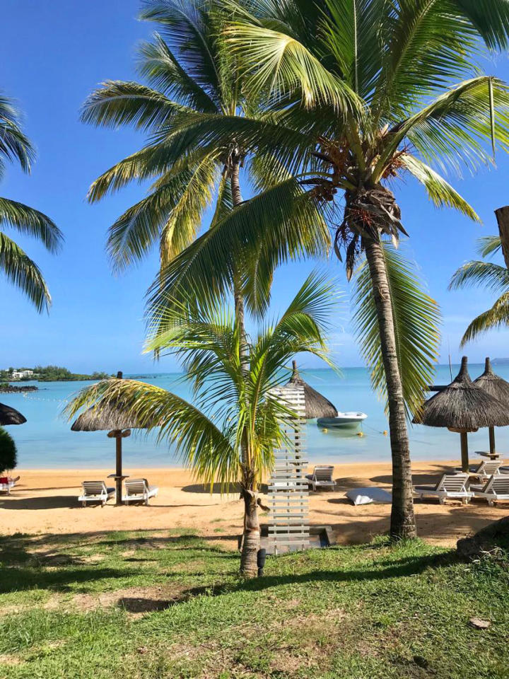 <p>The island of Mauritius is known for its endless sugarcane fields that produce some the world's finest rum and muscovado sugar. But behind the canes, pristine beaches lined with palm trees make for a relaxing and adventurous family holiday.<br />Photo: Be </p>