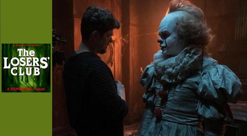The Humanity of Stephen King's It: A Conversation with Andy Muschietti and Benjamin Wallfisch