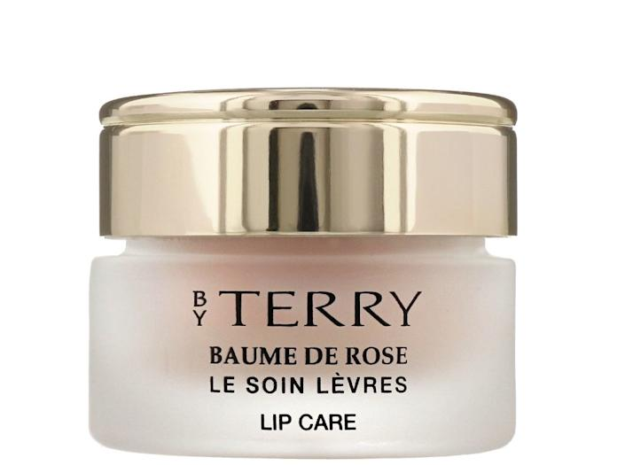 by terry, best lip balms