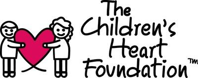 The Children's Heart Foundation is the country's leading organization solely committed to funding congenital heart defect (CHD) research. The mission of The Children's Heart Foundation is to fund the most promising research to advance the diagnosis, treatment, and prevention of congenital heart defects. (PRNewsfoto/The Children's Heart Foundation)