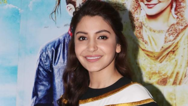 Career Is Important, but So Is Being a Good Human: Anushka Sharma