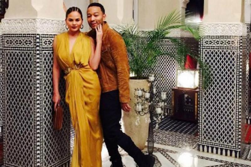 'I Don't Give Them Option to Say No': Chrissy Teigen Reveals How She Gets Restaurant Reservations Done