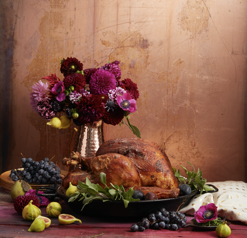 """<p>Salt is a great (and non-negotiable) place to start, but there are so many seasonings that really rev up the flavor of a bland bird. Try <a href=""""https://www.goodhousekeeping.com/food-recipes/party-ideas/a35151/cajun-spiced-turkey/"""" rel=""""nofollow noopener"""" target=""""_blank"""" data-ylk=""""slk:Cajun-style turkey rub"""" class=""""link rapid-noclick-resp"""">Cajun-style turkey rub</a> inspired by the lively flavors of New Orleans (think smoked paprika, celery salt and onion powder) or a red rub with paprika, ground coriander and garlic powder. </p>"""