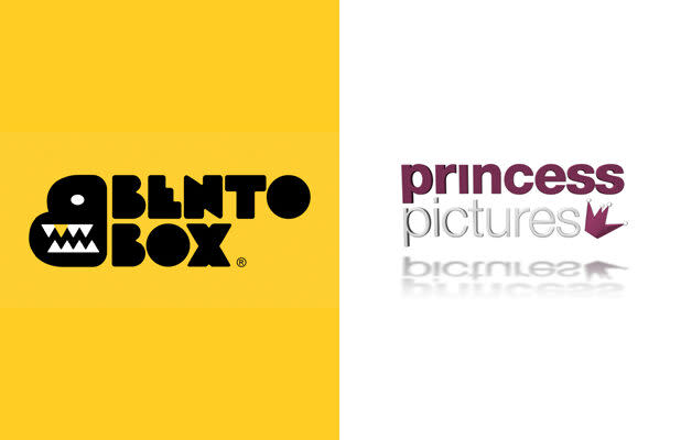 Fox's Bento Box Entertainment Signs First-Look Animation Deal With Princess Pictures