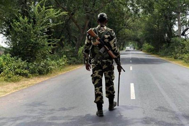 More Than 10,000 Covid-19 Cases in CRPF; Recovery Rate 85 Percent: DG