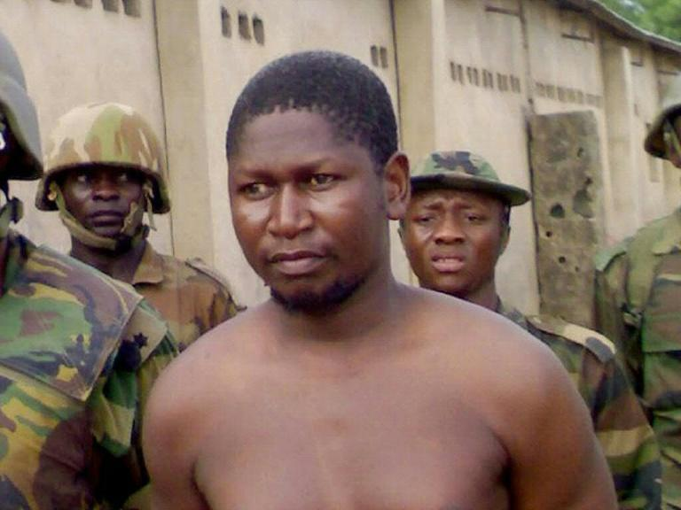 Boko Haram founder Muhammad Yusuf was arrested and killed in police custody in 2009