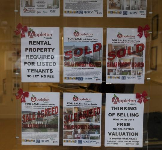 Property Sales. Appleton Property a new