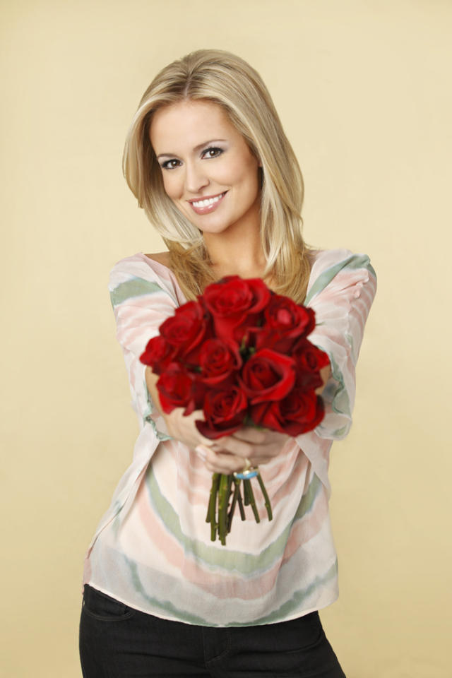 "Emily Maynard will have her pick of 25 bachelors when she gets a second opportunity to find love starring in the eighth edition of ""<a href=""http://tv.yahoo.com/bachelorette/show/34988"">The Bachelorette</a>."""
