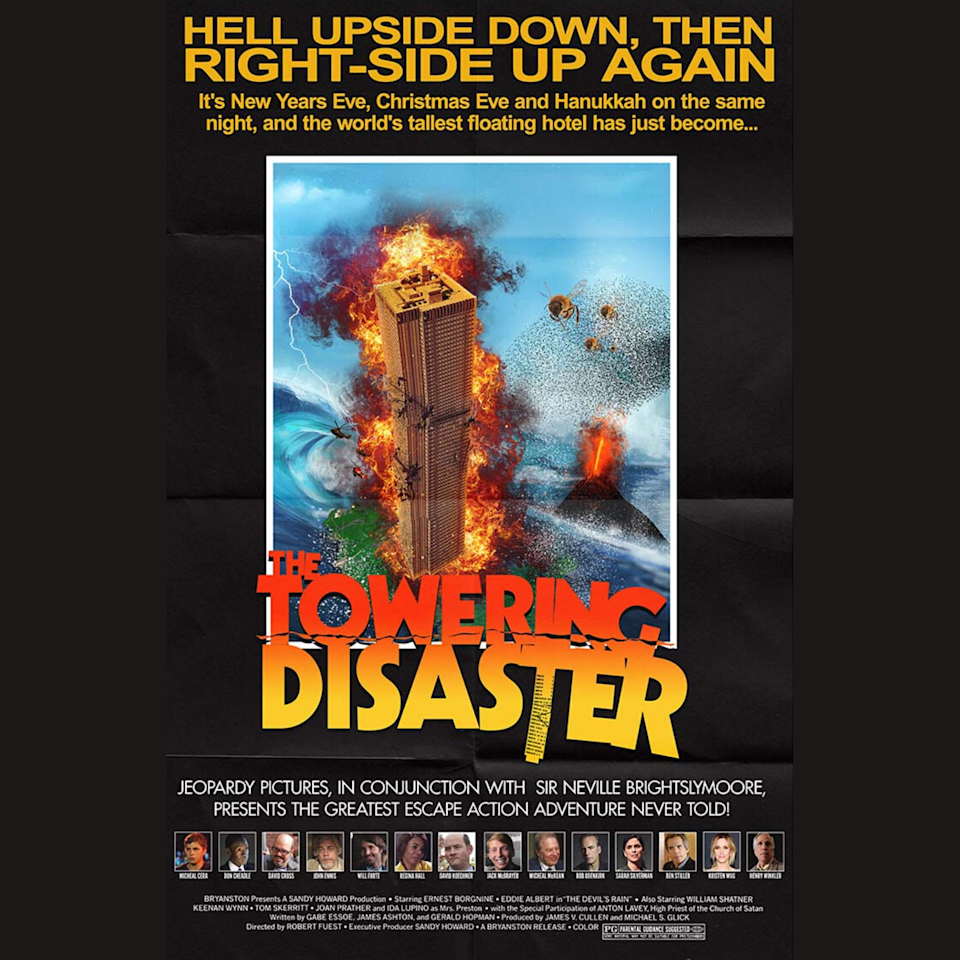 The Towering Disaster