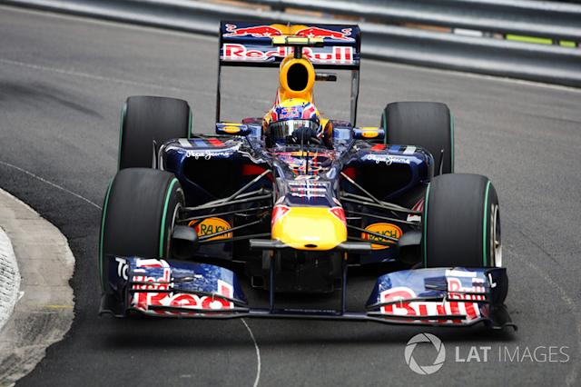 "=25: Mark Webber, 29 <span class=""copyright"">Sutton Motorsport Images</span>"
