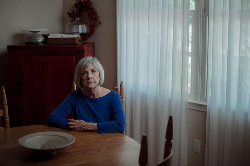 Roberta Bowles has been a nurse at Angel Medical Center for more than 20 years and is devastated about the closure, both for her staff and her patients.  (Mike Belleme for HuffPost)
